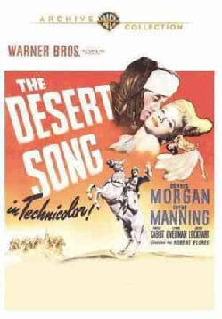 The Desert Song (DVD)
