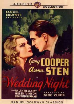 The Wedding Night (DVD)