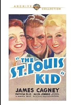 The St. Louis Kid (DVD)