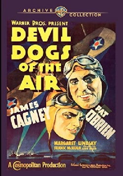 Devil Dogs Of The Air (DVD)