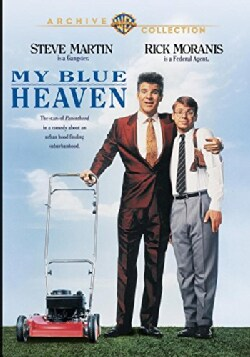 My Blue Heaven (DVD)