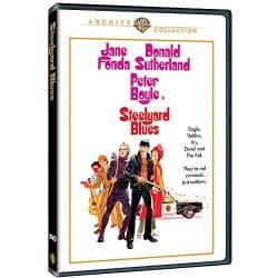 Steelyard Blues (DVD)