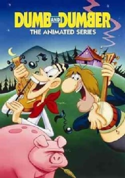 Dumb And Dumber: Animated Series (DVD)