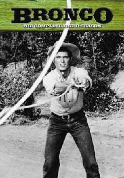 Bronco: The Complete Third Season (DVD)