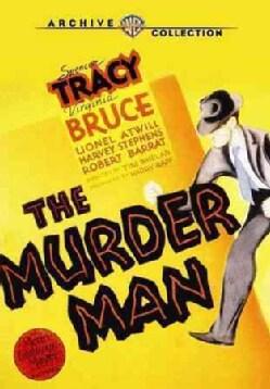 The Murder Man (DVD)