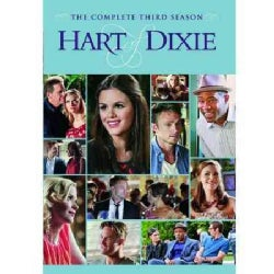 Hart of Dixie: The Complete Third Season (DVD)