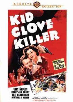 Kid Glove Killer (DVD)