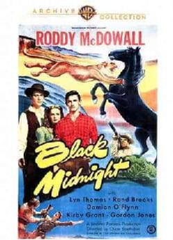 Black Midnight (DVD)