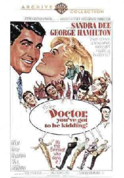 Doctor, You've Got To Be Kidding! (DVD)