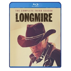 Longmire: The Complete Third Season (Blu-ray Disc)
