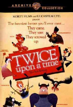 Twice Upon A Time (DVD)