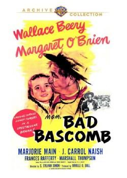 Bad Bascomb (DVD)