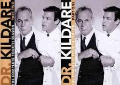 Dr. Kildare: Season 4 (DVD)