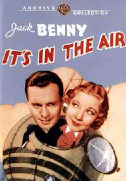 It's In The Air (DVD)
