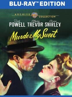 Murder, My Sweet (Blu-ray Disc)