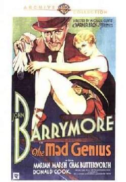The Mad Genius (DVD)