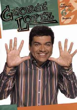 The George Lopez Show: The Complete Sixth Season (DVD)