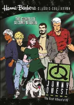 Jonny Quest: The Real Adventures Season Two (DVD)