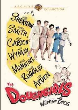 The Dough Girls (DVD)