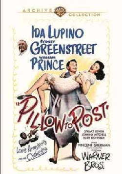 Pillow To Post (DVD)