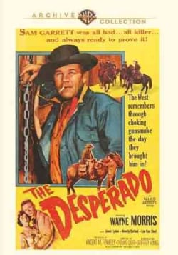 The Desperado (DVD)