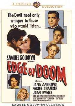 Edge Of Doom (DVD)