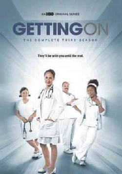 Getting On: The Complete Third Season (DVD)