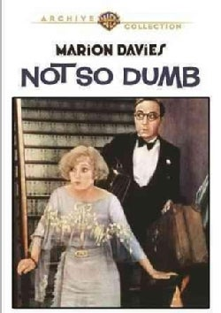 Not So Dumb (DVD)