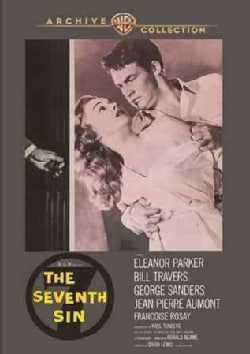 The Seventh Sin (DVD)