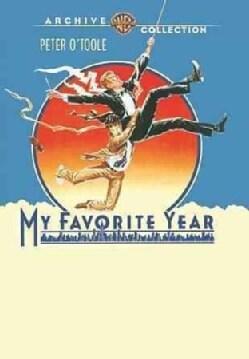 My Favorite Year (DVD)