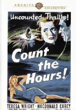 Count The Hours (DVD)