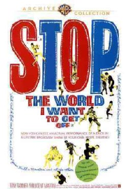 Stop The World, I Want to Get Off (DVD)