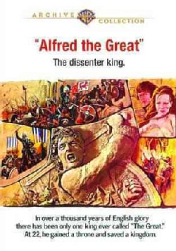 Alfred The Great (DVD)