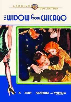 The Widow From Chicago (DVD)