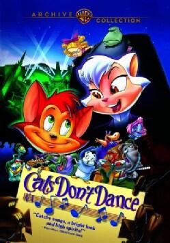 Cats Don't Dance (DVD)