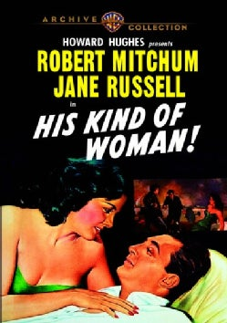 His Kind Of Woman (DVD)