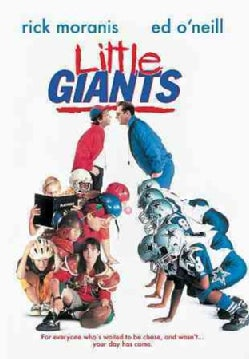 Little Giants (DVD)