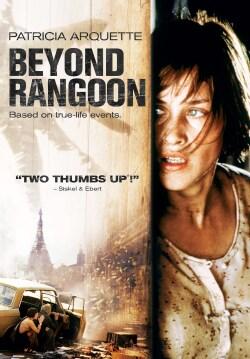 Beyond Rangoon (DVD)