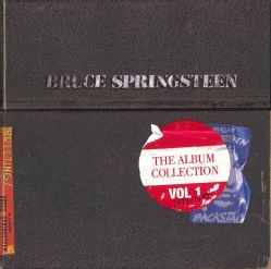 Bruce Springsteen - The Album Collection Vol. 1 (1973-1984)