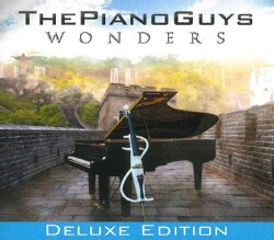 Piano Guys - Wonders