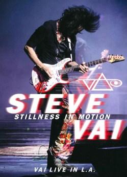 Stillness In Motion: Vai Live In L.A. (DVD)