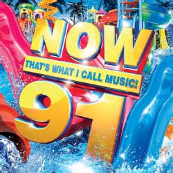 NOW THAT'S WHAT I CALL MUSIC 91 - NOW THAT'S WHAT I CALL MUSIC 91