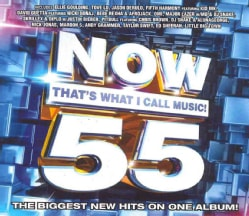 Various - Now That's What I Call Music! 55