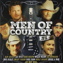 MEN OF COUNTRY 2015 - MEN OF COUNTRY 2015