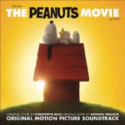 Various - The Peanuts Movie (OST)