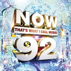 NOW THAT'S WHAT I CALL MUSIC 92 - NOW THAT'S WHAT I CALL MUSIC 92