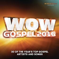 Various - WOW Gospel 2016
