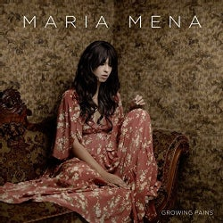 MARIA MENA - GROWING PAINS