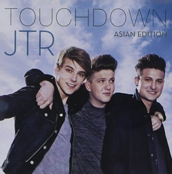 JTR - TOUCHDOWN: DELUXE ASIAN EDITION