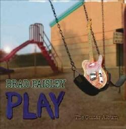 Brad Paisley - Play